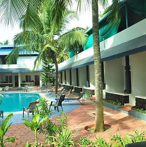Pappukutty Beach Resort photos Exterior