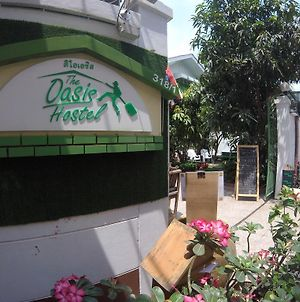 The Oasis Hostel (Adults Only) photos Exterior