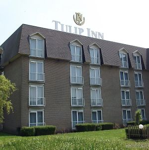 Tulip Inn Meerkerk photos Exterior