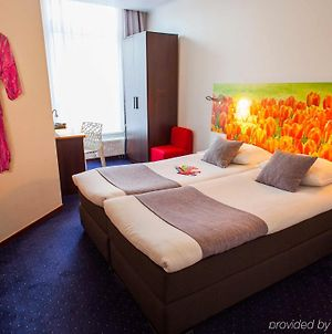 Ibis Styles Amsterdam City photos Exterior