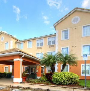 Crestwood Suites Of Orlando-Disney World photos Exterior