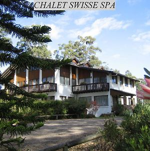 Chalet Swisse Spa photos Exterior