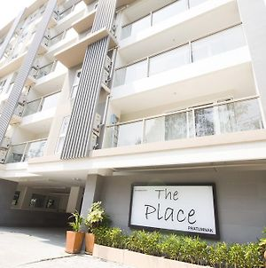 The Place Pratumnak By Pattaya Sunny Rentals photos Exterior