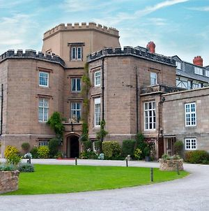 Leasowe Castle photos Exterior
