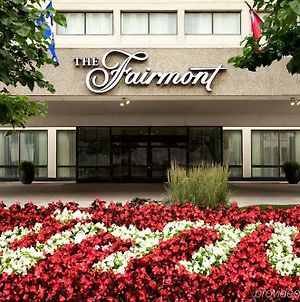 Fairmont Winnipeg photos Exterior