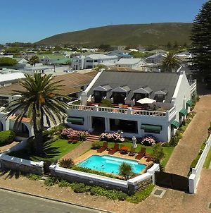 La Fontaine Guest House Hermanus photos Exterior