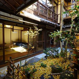 Kyoto Guesthouse Lantern In Gion photos Exterior
