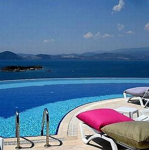 Royal Heights Apartments Bodrum photos Exterior