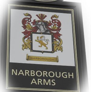 Narborough Arms photos Exterior