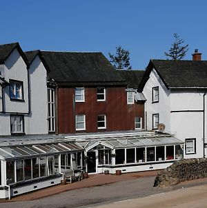 Best Western The Crianlarich Hotel photos Exterior