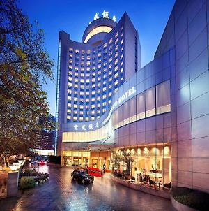 Lakeview Xuanwu Hotel photos Exterior