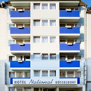 Hotel National Duesseldorf photos Exterior