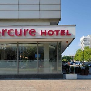 Mercure Berlin Alexanderplatz photos Exterior