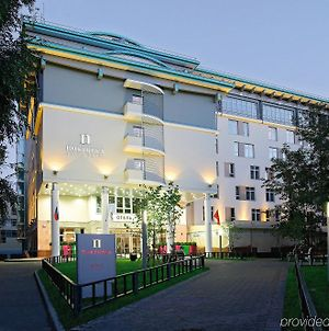 Mamaison All-Suites Spa Hotel Pokrovka photos Exterior