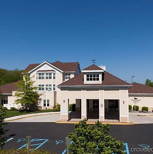 Homewood Suites By Hilton Mount Laurel photos Exterior