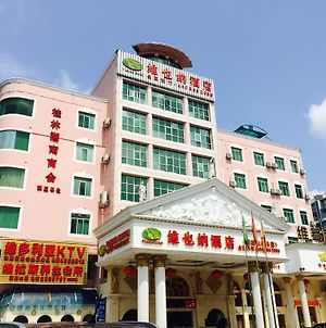 Vienna Hotel Guilin Airport Road photos Exterior