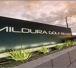 Mildura Golf Resort photos Exterior