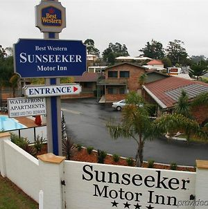 Sunseeker Motor Inn photos Exterior