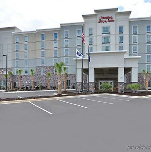 Hampton Inn & Suites Columbia/Southeast Ft. Jackson photos Exterior