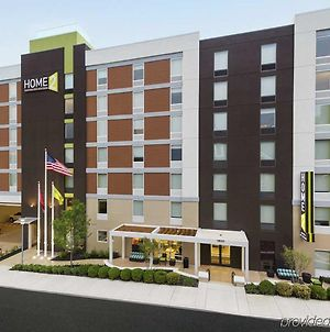 Home2 Suites Nashville Vanderbilt photos Exterior