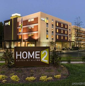 Home2 Suites By Hilton Charlotte I-77 South, Nc photos Exterior