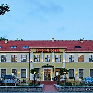 Memel Hotel photos Exterior