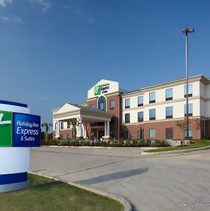 Holiday Inn Express & Suites Hearne photos Exterior