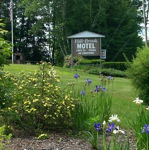 Hill - Brook Motel photos Exterior