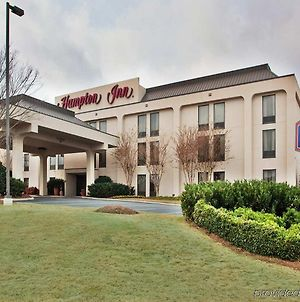 Hampton Inn Atlanta-Town Center/Kennesaw photos Exterior