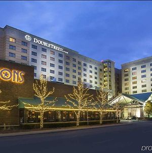 Doubletree By Hilton Chicago O'Hare Airport-Rosemont photos Exterior