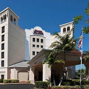 Hampton Inn & Suites Miami-Doral/Dolphin Mall photos Exterior