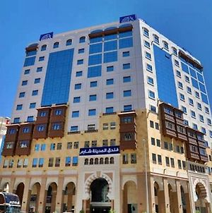 Madinah Charm Hotel photos Exterior