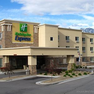 Holiday Inn Express Salt Lake City South - Midvale photos Exterior