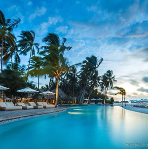 Maalifushi By Como photos Exterior