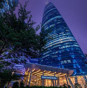 Four Seasons Hotel Guangzhou photos Exterior