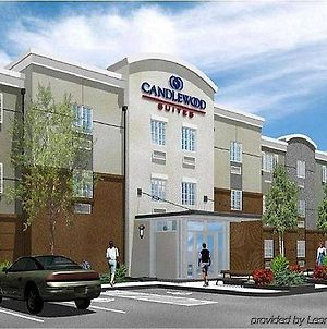 Candlewood Suites Portland Airport photos Exterior