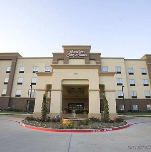 Hampton Inn & Suites Dallas-Desoto photos Exterior