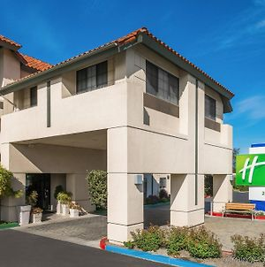 Holiday Inn Express Hotel & Suites Santa Clara - Silicon Valley, An Ihg Hotel photos Exterior