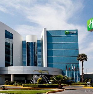 Holiday Inn Express San Luis Potosi, An Ihg Hotel photos Exterior