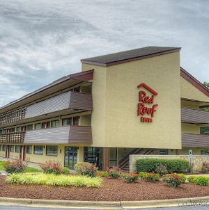 Red Roof Inn Chapel Hill - Unc photos Exterior