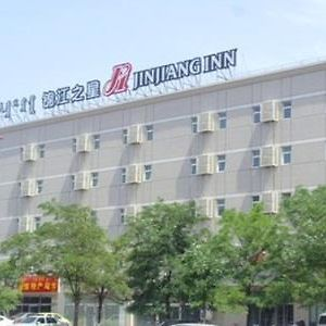 Jinjiang Inn Baotou Donghe Long-Distance Bus Terminal Branch photos Exterior