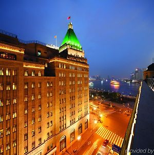 Fairmont Peace Hotel On The Bund photos Exterior