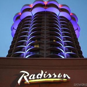 Radisson Hotel Cincinnati Riverfront photos Exterior