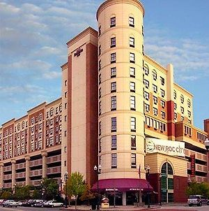 Residence Inn By Marriott New Rochelle photos Exterior