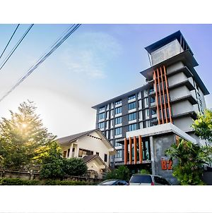 B2 Lampang Boutique & Budget Hotel photos Exterior