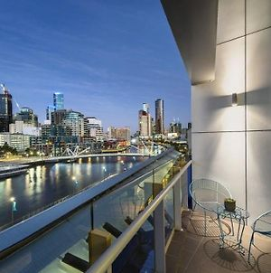 Melbourne Holiday Apartments South Wharf photos Exterior