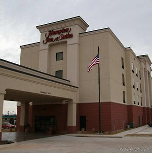 Hampton Inn & Suites Oklahoma City - South photos Exterior