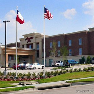 Hampton Inn Dallas-Rockwall photos Exterior