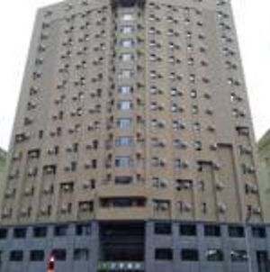 Ji Hotel Harbin Youyi Road photos Exterior