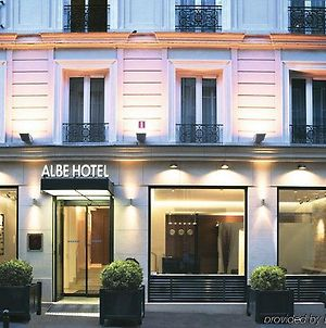 Albe Hotel Saint-Michel photos Exterior